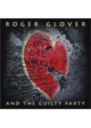 Roger Glover - If Life Was Easy (Music CD)