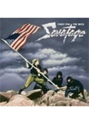 Savatage - Fight For The Rock (Music CD)