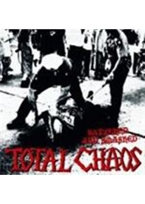 Total Chaos - Battered And Smashed (Music CD)