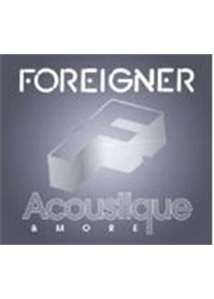 Foreigner - Feels Like The First Time (+2DVD) (Music CD)