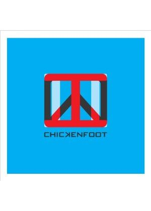 Chickenfoot - Chickenfoot III (Limited Edition +DVD)