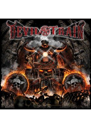 Devil'S Train - Devil's Train (Music CD)