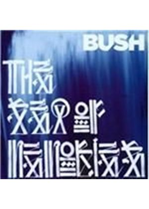 Bush - Sea of Memories (Music CD)