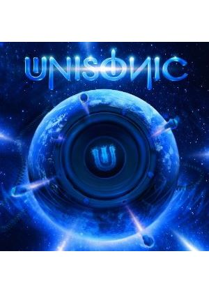 Unisonic - Unisonic (Music CD)