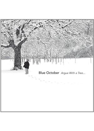 Blue October - Argue with a Tree... (Live Recording) (Music CD)