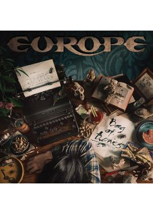 Europe - Bag of Bones (Music CD)