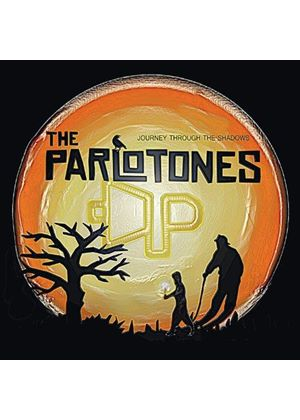 The Parlotones - Journey Through the Shadows (Music CD)