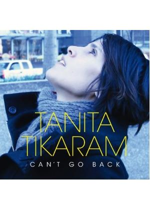 Tanita Tikaram - Can't Go Back (Music CD)