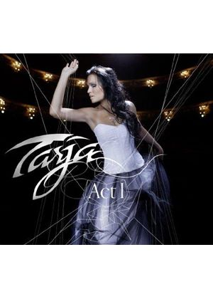 Tarja - Act 1 (Music CD)