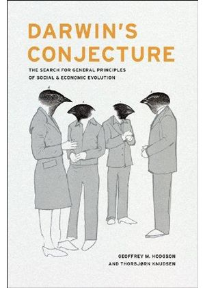 Darwins Conjecture
