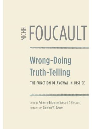 Wrong-Doing, Truth-Telling
