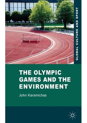 Olympic Games And The Environment
