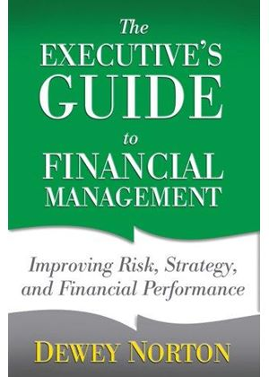 Executives Guide To Financial Management