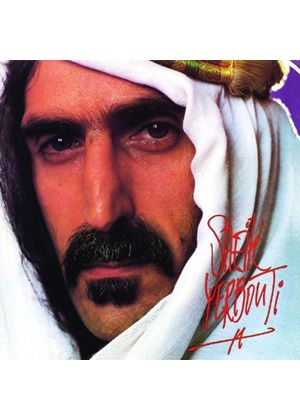 Frank Zappa - Sheik Yerbouti (Music CD)