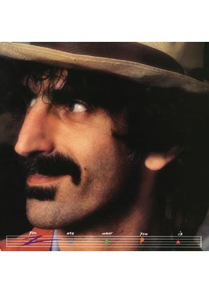 Frank Zappa - You Are What You Is (Music CD)
