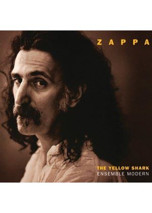 Frank Zappa - Yellow Shark (Music CD)
