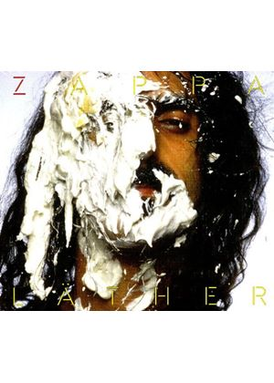 Frank Zappa - Lather (Box Set) (Music CD)