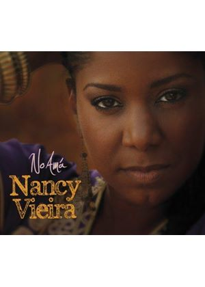 Nancy Vieira - No Ama (Music CD)