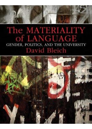 Materiality Of Language