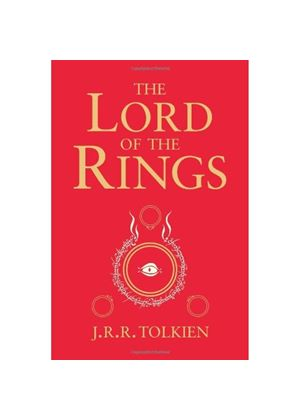 Lord Of The Rings (Based on the 50th Anniversary Single volume edition 2004)