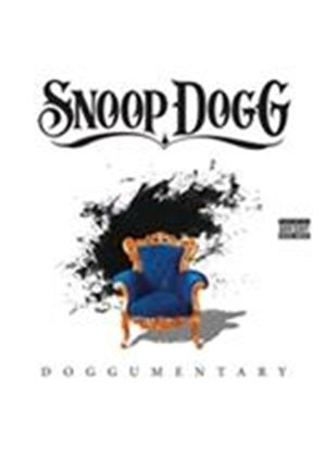 Snoop Dogg - Doggumentary (Music CD)