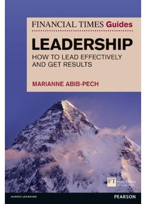 Ft Guide To Leadership