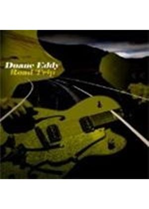 Duane Eddy - Road Trip (Music CD)