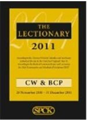 Lectionary 2011