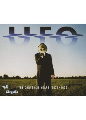 UFO - Chrysalis Years (1973-1979) [Remastered] (Music CD)