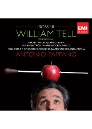 Rossini: William Tell (3 CD) (Music CD)