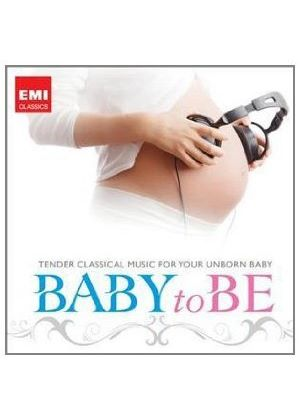Baby 2 Be (Music CD)