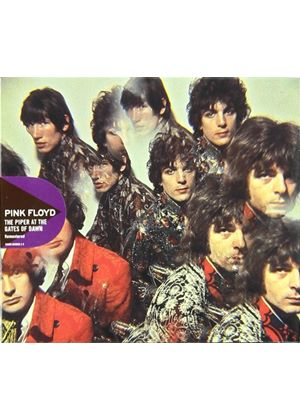 Pink Floyd - The Piper At The Gates Of Dawn (Discovery Version) (Music CD)