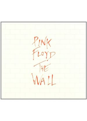 Pink Floyd - The Wall (Discovery Version) (Music CD)