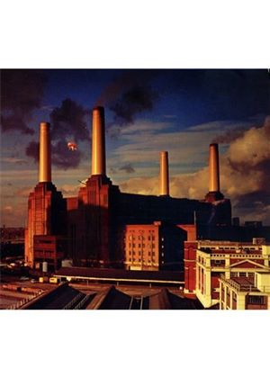 Pink Floyd - Animals (Discovery Version) (Music CD)