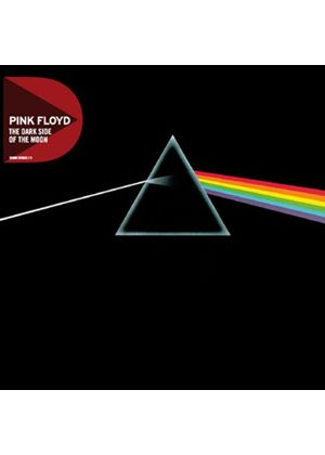 Pink Floyd - The Dark Side Of The Moon (Discovery Version) (Music CD)