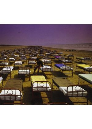 Pink Floyd - A Momentary Lapse Of Reason (Discovery Version) (Music CD)