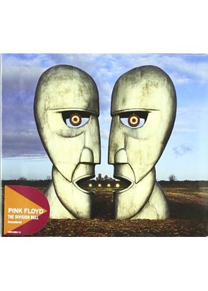 Pink Floyd - The Division Bell (Discovery Version) (Music CD)