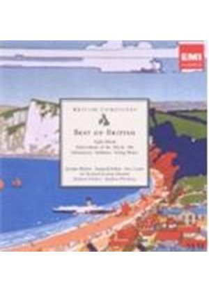British Composers: Best of British (Music CD)