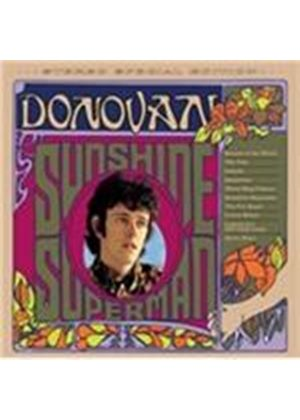 Donovan - Sunshine Superman (The Very Best of Donovan) (Music CD)