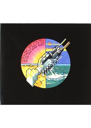 Pink Floyd - Wish You Were Here (2 CD Experience Version) (Music CD)