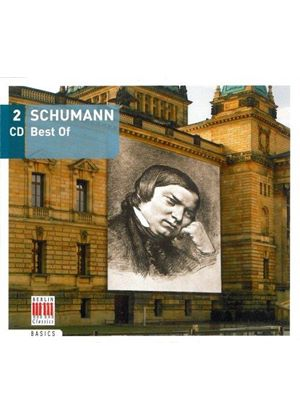 Best of Schumann (Music CD)