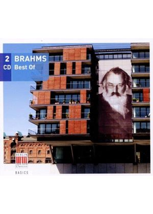 Best of Brahms (Music CD)