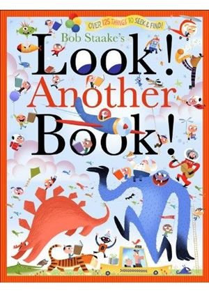 Look! Another Book!