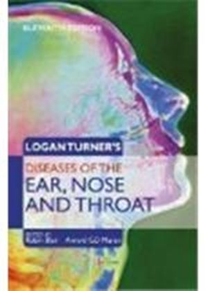 Diseases Of The Ear Nose & Throat