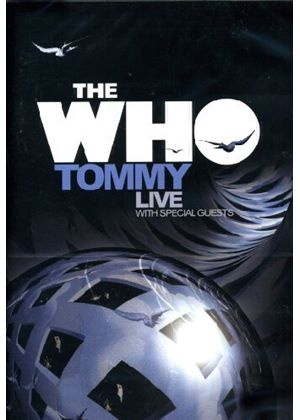 Who - Tommy Live With Special Guests