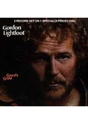 Gordon Lightfoot - Gords Gold (Music CD)