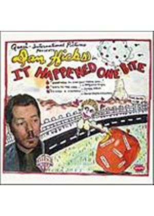 Dan Hicks - It Happened One Bite [Limited Edition] (Music CD)