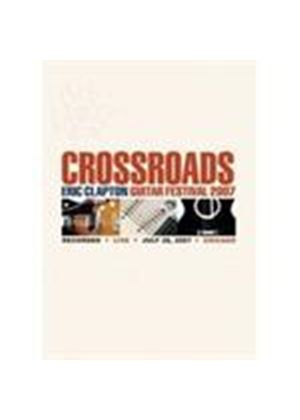 Various Artists - Crossroads Guitar Festival 2007 (Recorded Live 28 Jul 2007, Chicago) (Music CD)