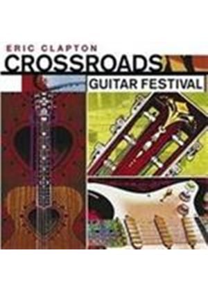 Various Artists - Crossroads Guitar Festival 2004 (Music CD)