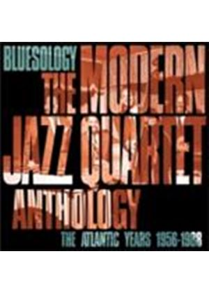 Modern Jazz Quartet (The) - Bluesology (The Anthology - The Atlantic Years 1956-1988) (Music CD)